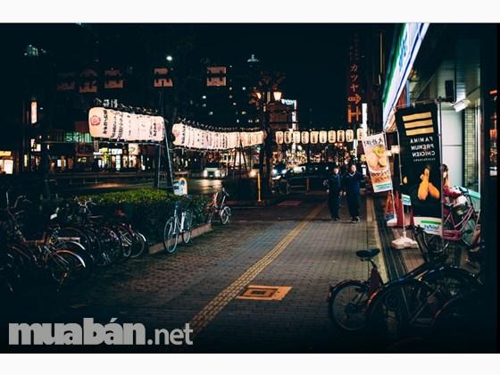 cẩm nang du học Nhật