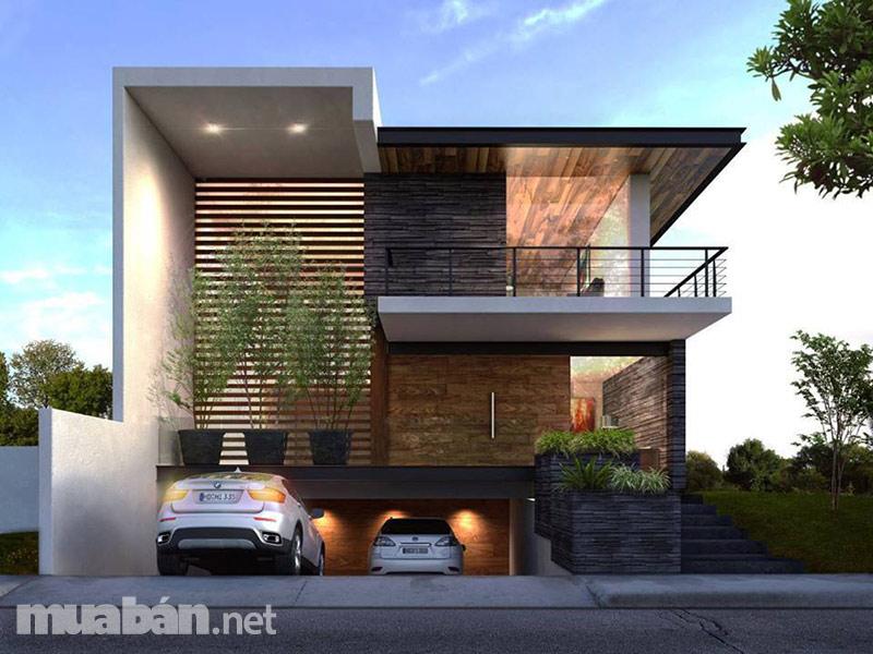 Thiết kế biệt thự 3 tầng đẹp – Không gian sống lý tưởng