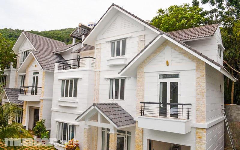 Tận hưởng kỳ nghỉ tuyệt vời với Viva villa Vũng Tàu