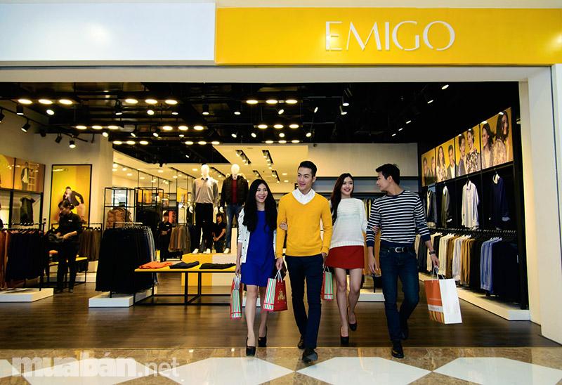 Thỏa sức mua sắm tại Vincom Thủ Đức
