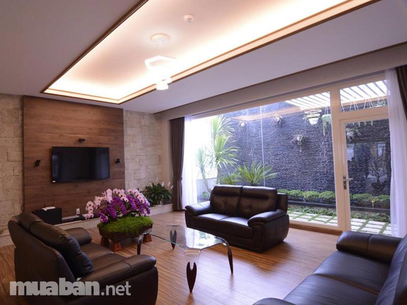 Villa Lê Hoàng, điểm nghỉ ngơi lý tưởng