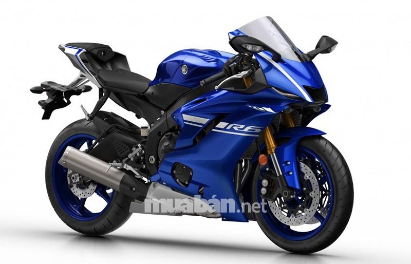 Xe Máy Yamaha R6