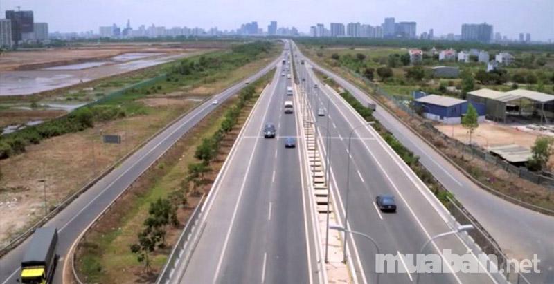 Cơ sở hạ tầng quận 9 được đầu tư phát triển
