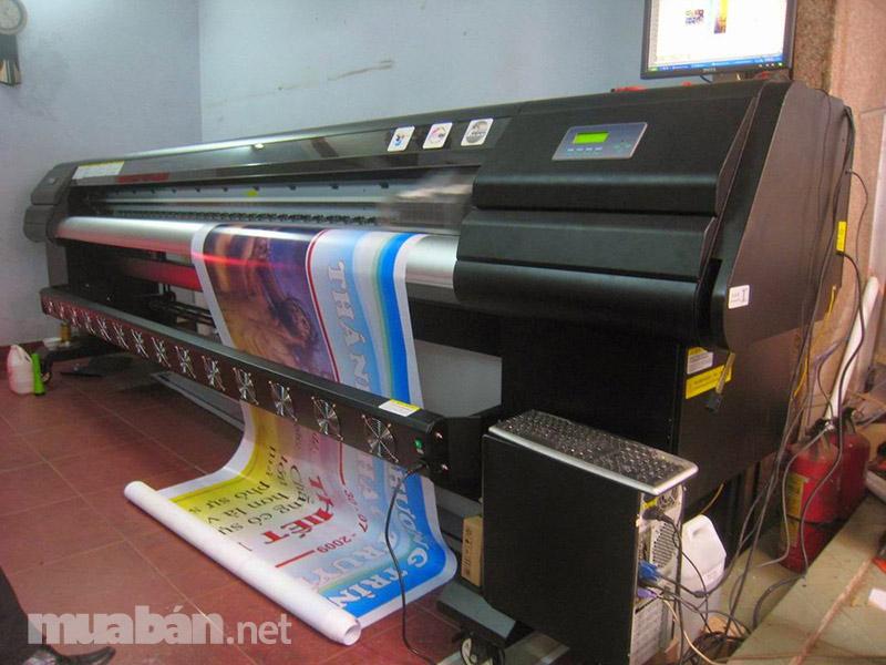 Cơ sở in ấn