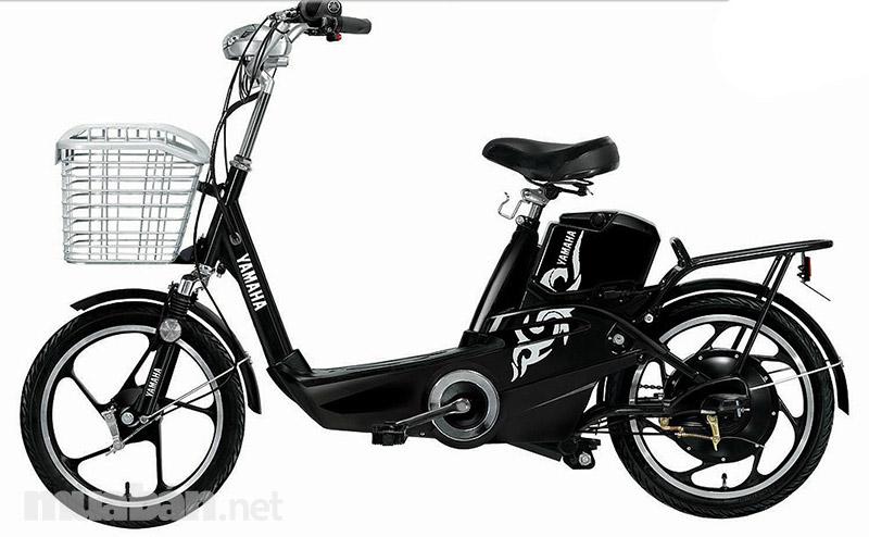 Xe đạp điện YAMAHA có nhiều thiết kế và màu sắc đa dạng