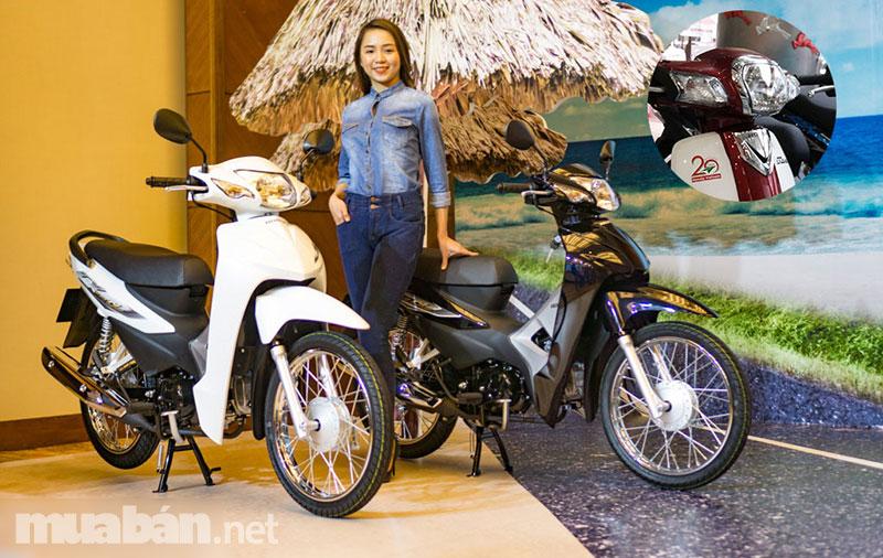 Xe Wave - một huyền thoại không ai không biết tại Việt Nam