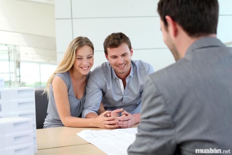 Tiết kiệm thời gian và tiền bạc khi sử dụng dịch vụ môi giới bất động sản