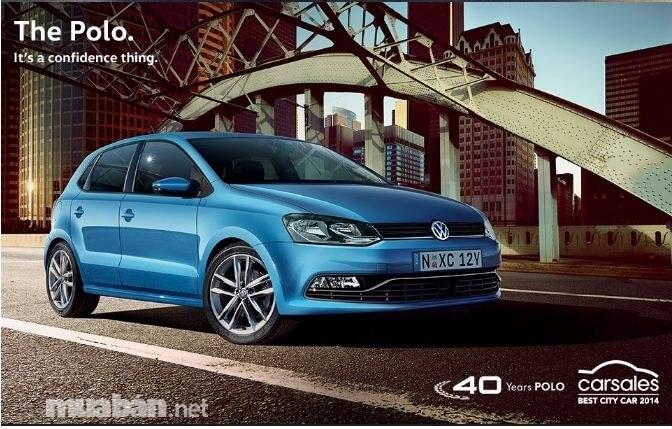 Xe Volkswagen Polo