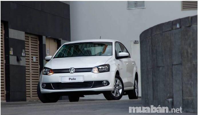 Volkswagen Polo, chuẩn mực cho sự hoàn hảo