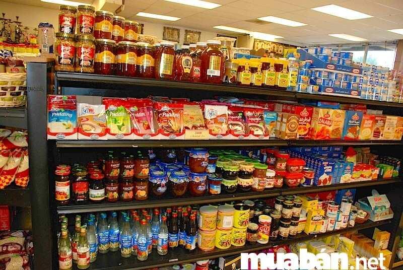 Lên danh mục hàng hóa cần mua trước khi mua sắm
