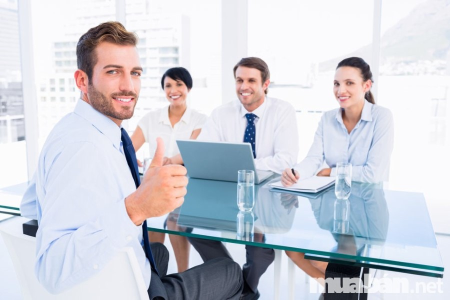 Bí quyết vượt qua câu hỏi nhà tuyển dụng