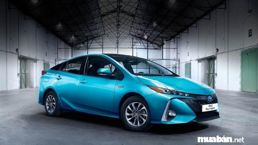 Những hãng ô tô Nhật Bản nổi tiếng nhất tại Việt Nam