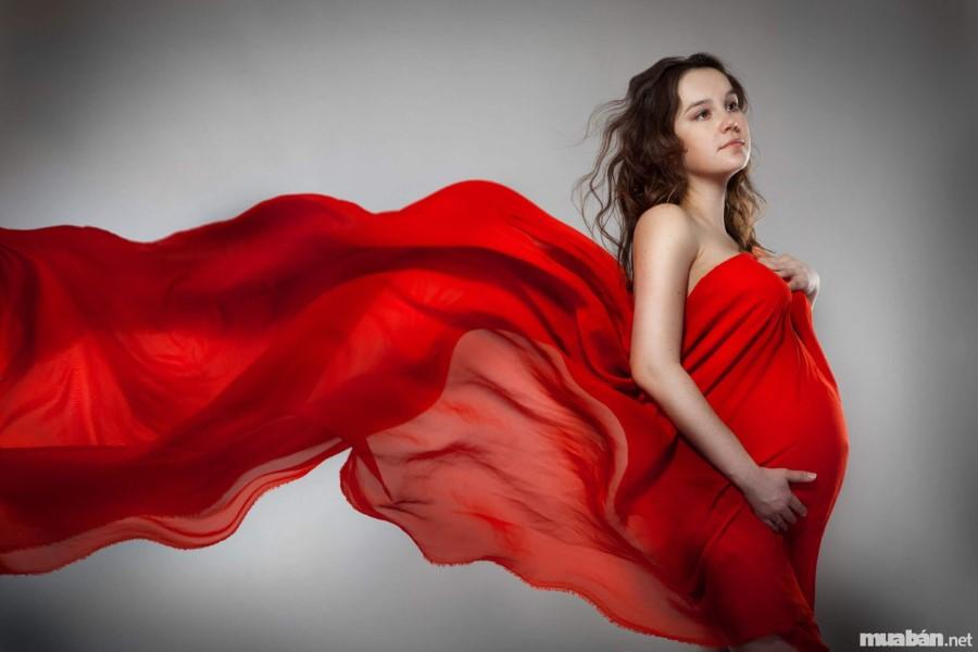 Bí quyết kinh doanh thời trang cho phụ nữ mang thai