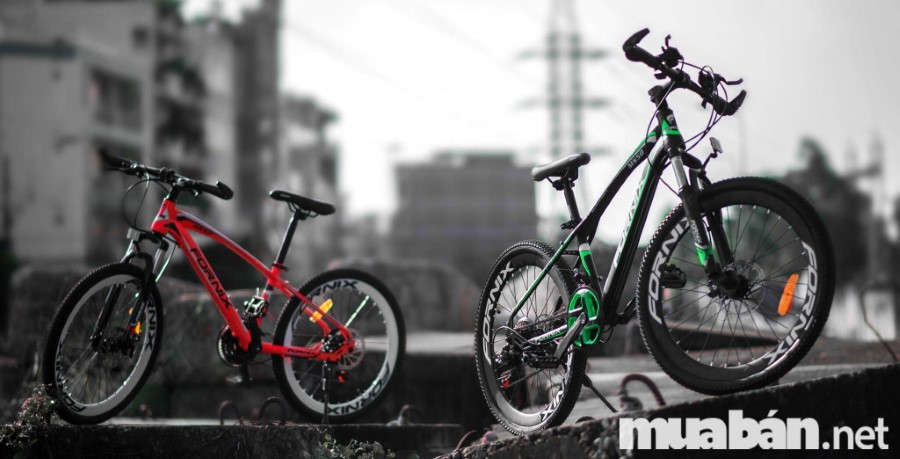 mua xe đạp địa hình giá rẻ chất lượng