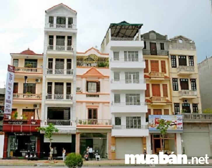 Cần lưu ý gì khi muốn thuê nhà mặt phố Hà Nội