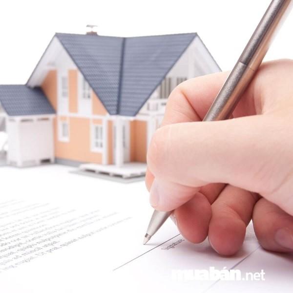 Lưu ý đến các điều khoản khi ký hợp đồng thuê nhà