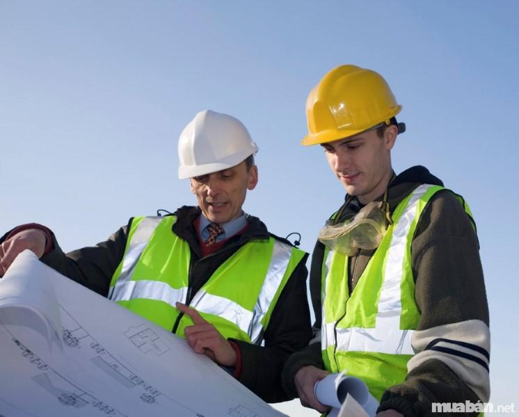 Nghề xây dựng mang đến nhiều cơ hội hấp dẫn cũng như thách thức không nhỏ