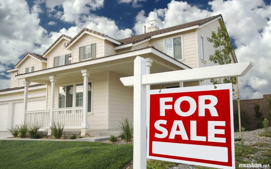 tuyệt chiêu rao bán nhà trên mạng