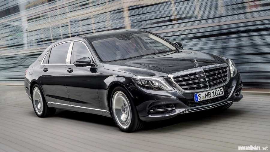 Carpixel.net 2015 Mercedes Maybach S 600 15224 Hd