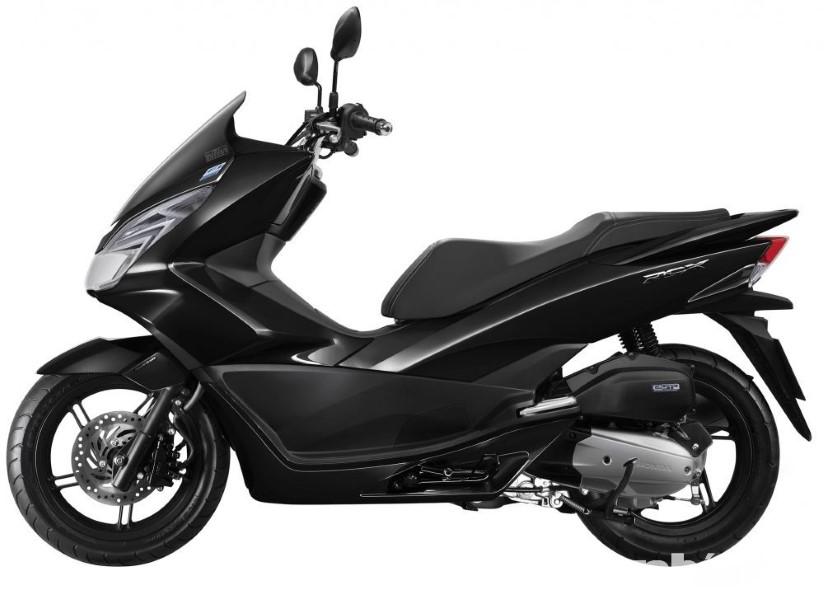 Hinh 5 Honda Pcx