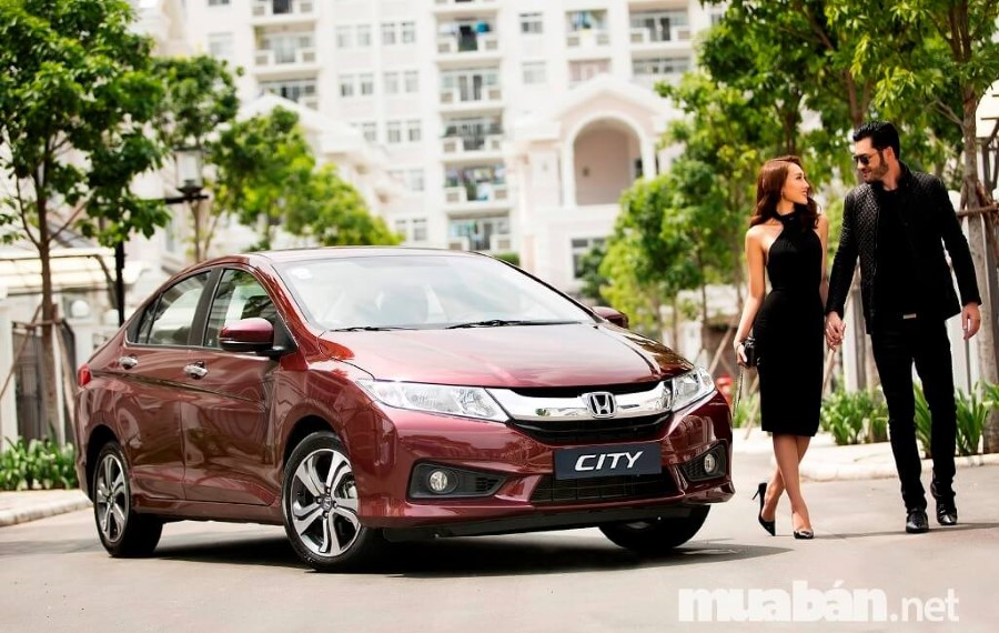 Những dòng xe ô tô Honda phổ biến, đáng mua nhất hiện nay