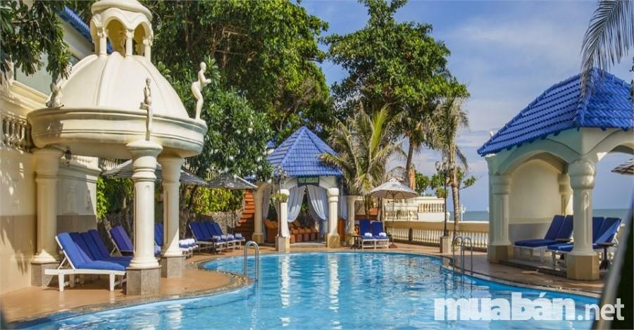 resort Vũng Tàu giá rẻ