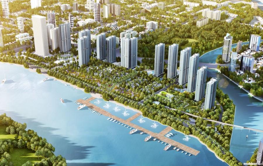 Mua căn hộ vài tỷ sở hữu trong 50 năm- Người dân Sài Thành đang bị lừa ?