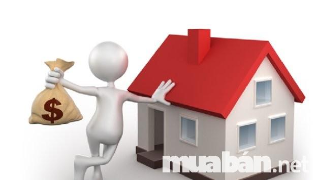Hãy đảm bảo rằng bỏ tiền ra thì phải đi đối với có nhà, có đất