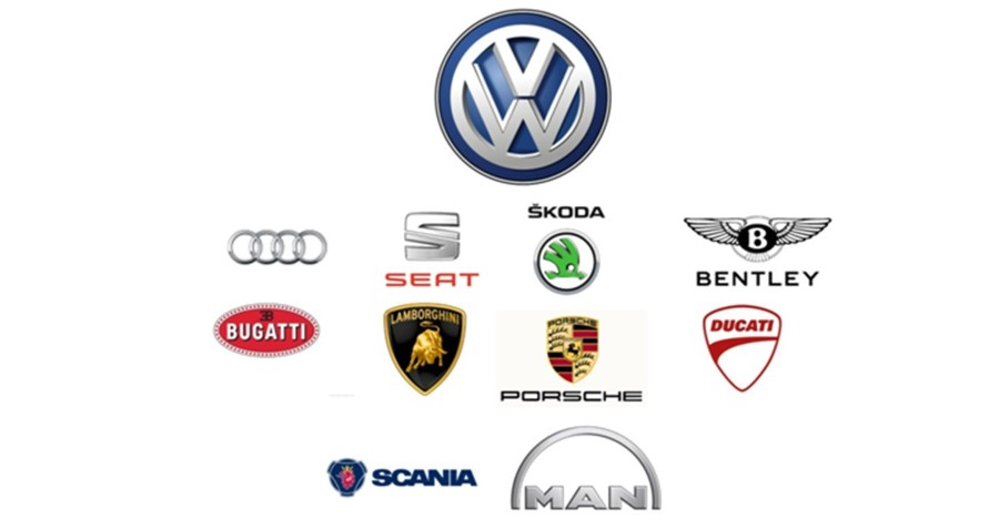 xe ô tô Volkswagen