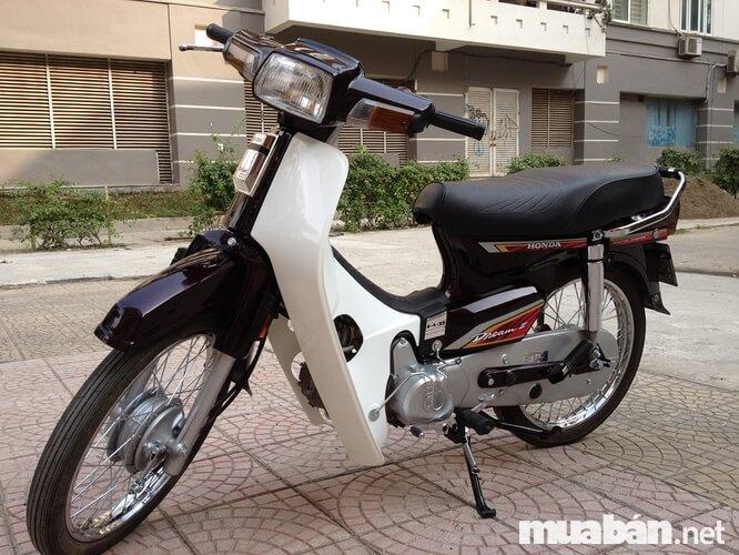 Xe Dream Thái từng là biểu tượng của sự xa hoa và giàu có