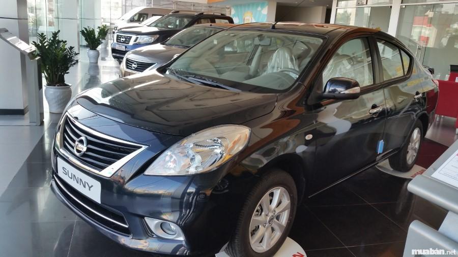 Nissan Sunny XV/XV SE 1.5 lít AT