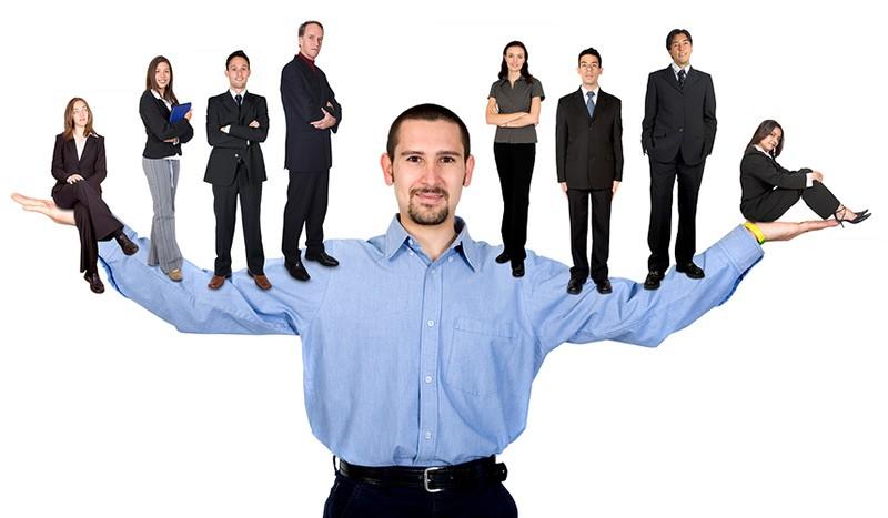 4 Lưu ý quan trọng cho bất kỳ ai muốn theo đuổi nghề nhân sự