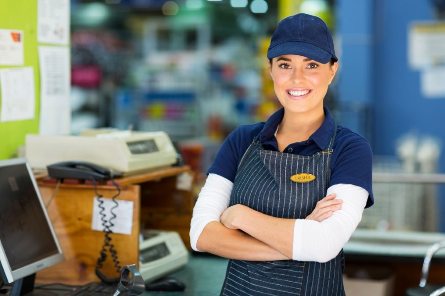 5 điều bạn cần biết để trở thành một nhân viên thu ngân giỏi