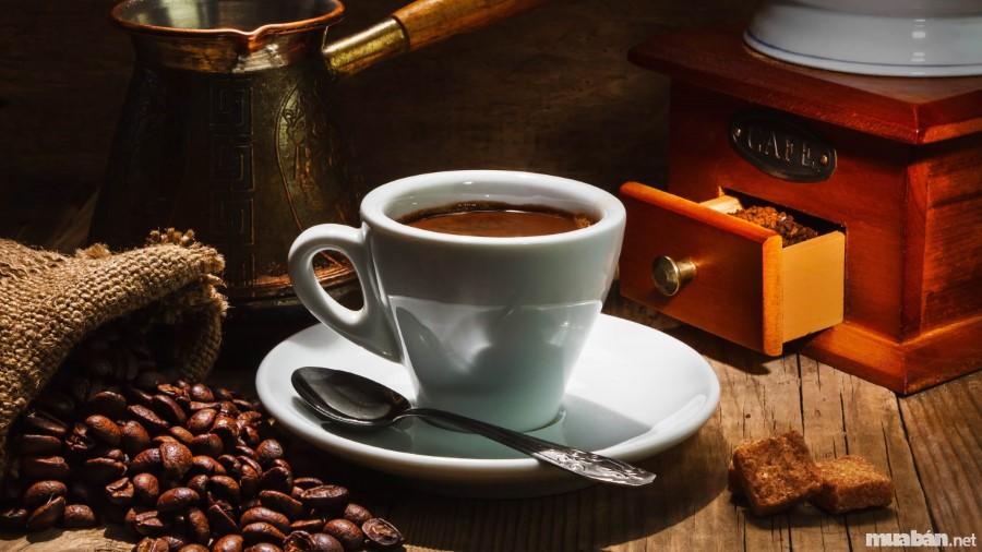 5 điều cần lưu ý khi chọn mua máy pha cà phê