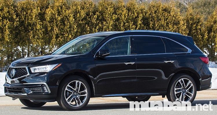 Tổng thể xe trông khá mềm mại nhờ sự đổi mới từ hãng Honda