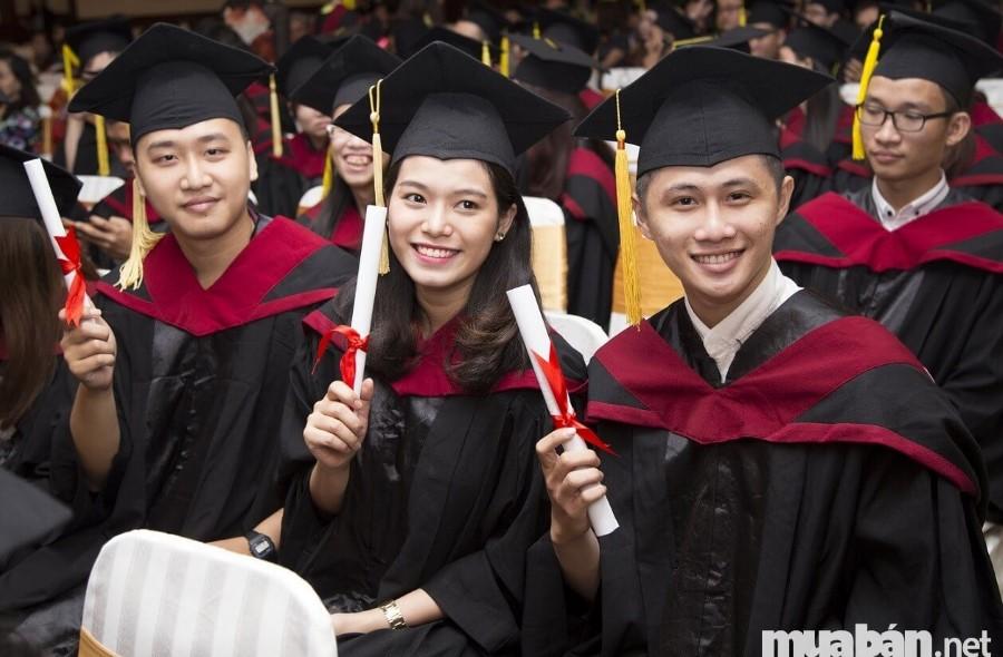 Gia sư là sinh viên đại học