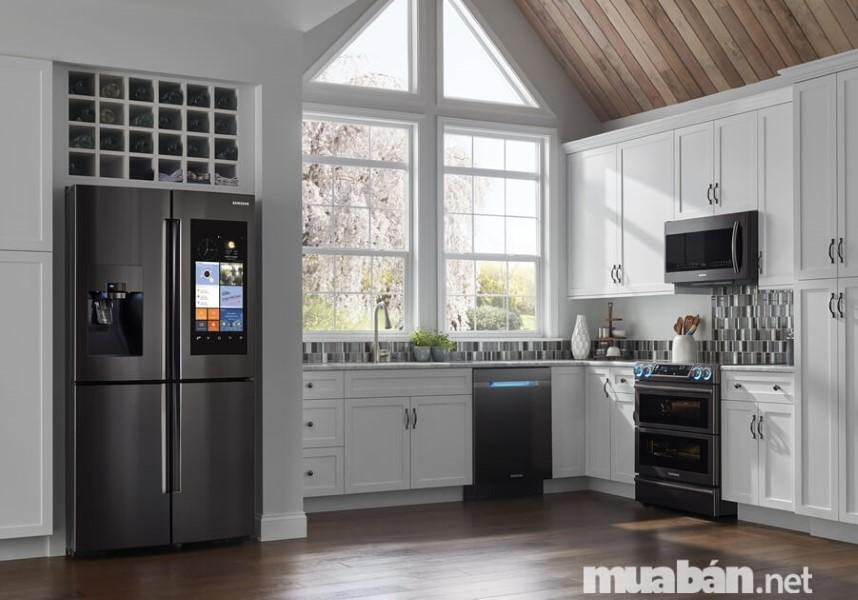 Bí quyết chọn mua tủ lạnh chuẩn không cần chỉnh