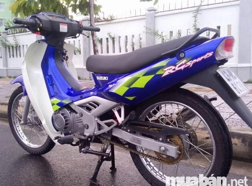 Suzuki Xipo