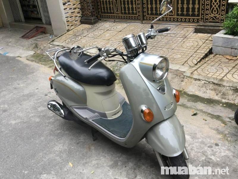 Ngoại hình đẹp cổ điển, cá tính là điểm khiến người ta chú ý khi nhìn vào Suzuki Bella