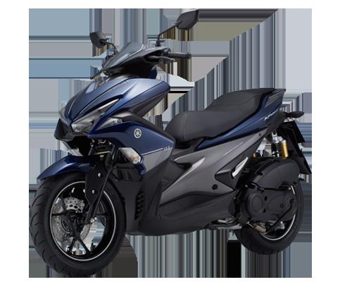 Yamaha NVX 2017