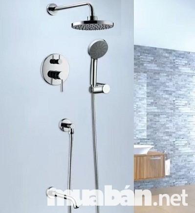 Sen cây tắm âm tường mới lạ đến từ Hàn Quốc