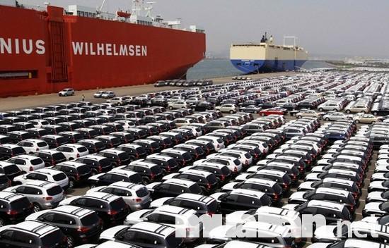 xe nhập khẩu giá rẻ