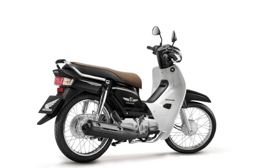 Bảng giá xe Honda mới nhất: Xe Dream huyền thoại một thời