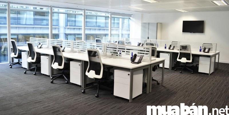 Thuê văn phòng ảo: loại hình thuê văn phòng mới tại quận 1