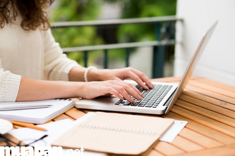 Cộng tác viên viết bài online ngay tại nhà