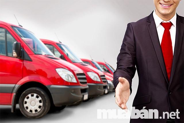 Những lợi ích khi mua ô tô trả góp rất nhiều