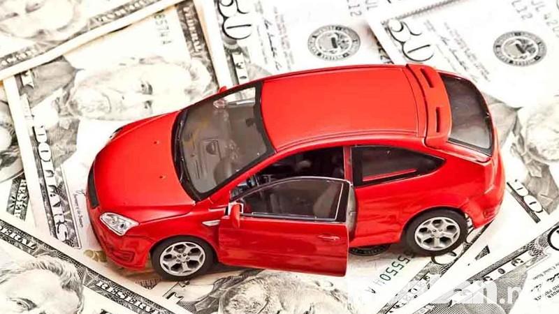 mua ô tô trả góp