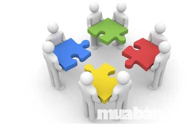 Việc làm hành chính thực sự là cầu nối giữa các bộ phận với nhau