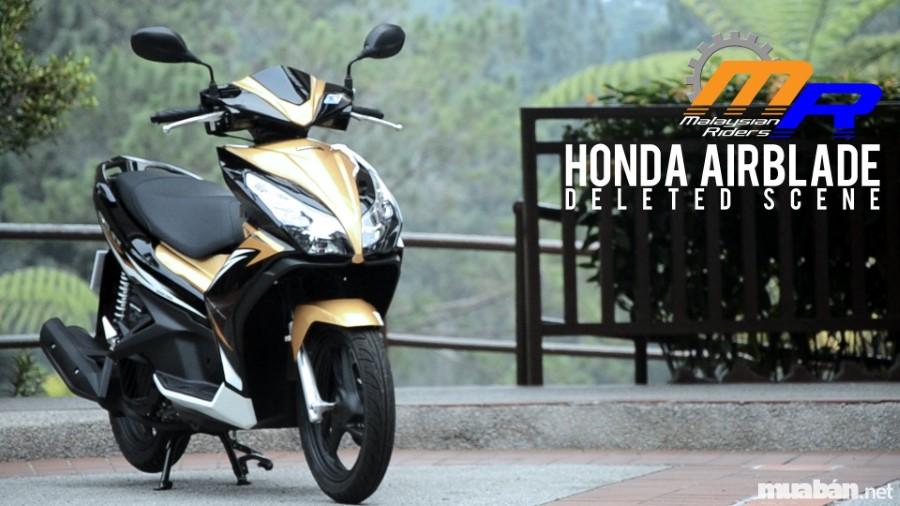 Xe Máy Cũ Honda Air Blade
