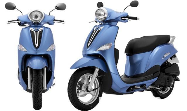 Yamaha Nozza 125cc